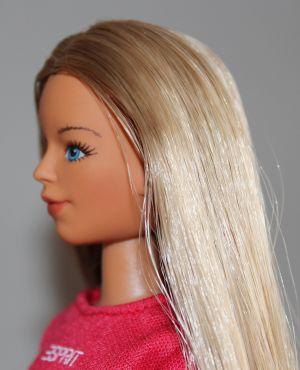 74003 -  Jala Set  Inline Skater Esprit toys - Remus,   blond Jala