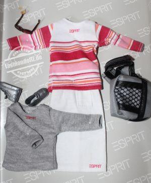 74203 - Jala Fashion Set   School, Esprit toys - Remus