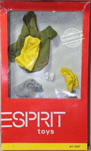 74207 - Jala Fashion Set  Family, Esprit toys - Remus