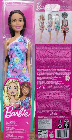 2020 Barbie Flower Fashion #GHT25