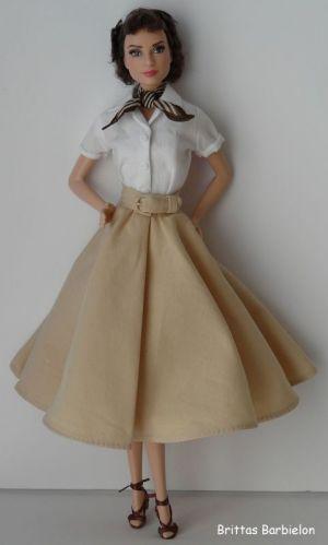 Audrey Hepburn - Roman Holiday Bild #06