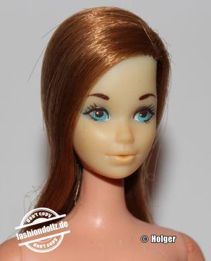 1974 Standard Barbie (Australia)