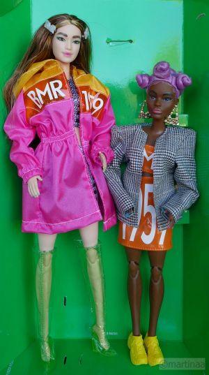 2020 BMR1959 Barbie (tall) GNC47