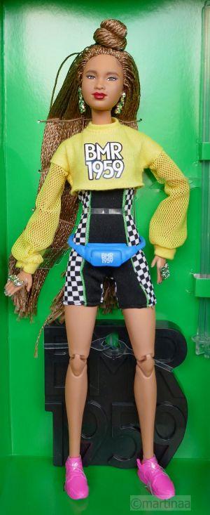 2019     BMR1959 Barbie AA GHT91