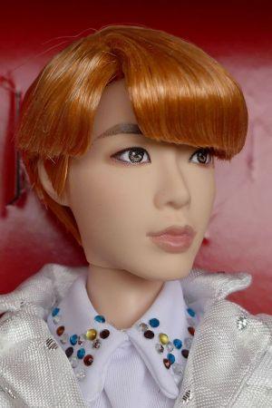BTS Prestige Jin 05