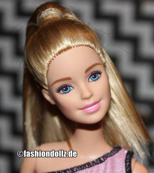 2015 Deluxe Bathroom Barbie Playset CFB63