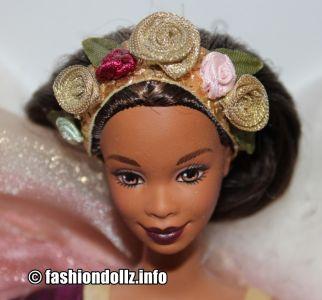 1999 Angel of Music - Heartstring Barbie AA #21915