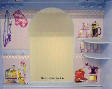 Barbie Bake Shop And Café #67316 (Mattel, 1999) #10