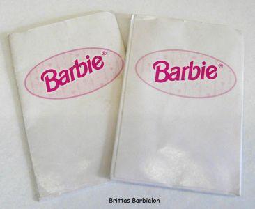 Barbie Bake Shop And Café #67316 (Mattel, 1999) #36