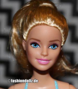 2015 Dance & Spin Ballerina Barbie CKB21
