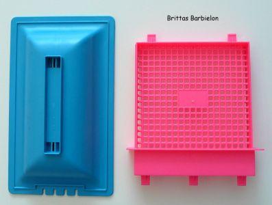 Barbie Dream Kitchen Mattel Bild #09