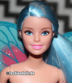 2015 Mix & Match Fairy, blue CFF34