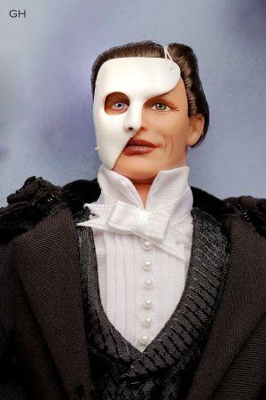 1998 The Phantom of the Opera Barbie Giftset #20377
