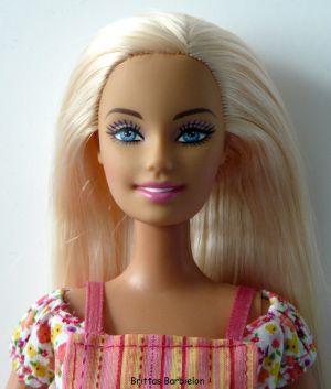 Play All Day - Barbie Küche Mattel 2004 G8499 Bild #11