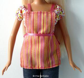Play All Day - Barbie Küche Mattel 2004 G8499 Bild #13