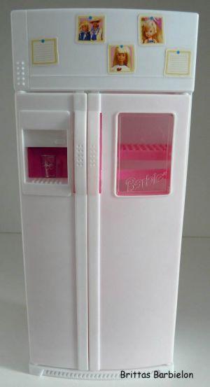 Barbie Pretty Folding Küche Mattel 1996 Bild #13