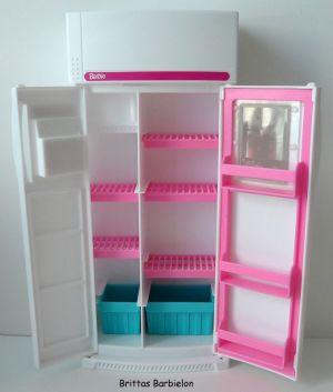 Barbie So much to do kitchen Mattel 1994 Bild #27
