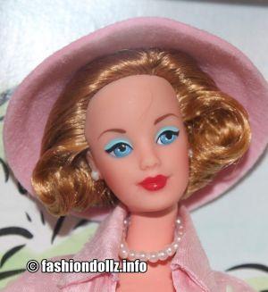1995 Summer Sophisticate Barbie #15591 Spiegel Exclusive