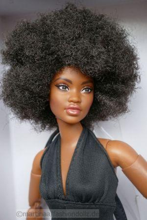 2021 Barbie Looks GTD91, Model #2
