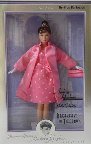 Breakfast at Tiffany's - Pink Princess Bild #01