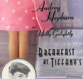 Breakfast at Tiffany's - Pink Princess Bild #02