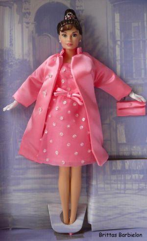 Breakfast at Tiffany's - Pink Princess Bild #06
