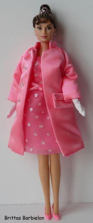 Breakfast at Tiffany's - Pink Princess Bild #07