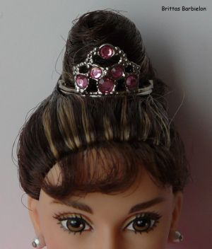 Breakfast at Tiffany's - Pink Princess Bild #08