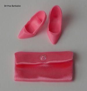 Breakfast at Tiffany's - Pink Princess Bild #11