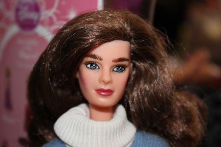 Brooke Shields Fashiondoll 1982