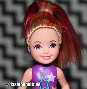 2015 Barbie in Rock N' Royals - Princess Chelsea, violet CKB71
