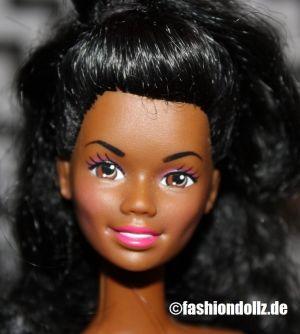 1989 Animal Lovin' / Safari Barbie AA #4824