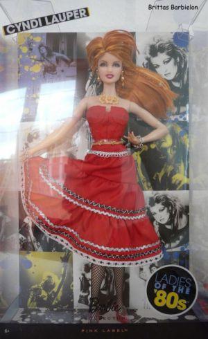 Cyndi Lauper Barbie - Bild #02