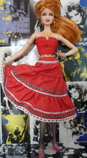 Cyndi Lauper Barbie - Bild #03