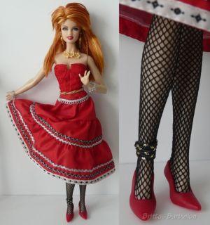 Cyndi Lauper Barbie - Bild #04
