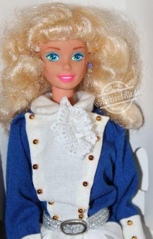1996 Convention Barbie Cologne - Funkemariechen der Blauen Funken