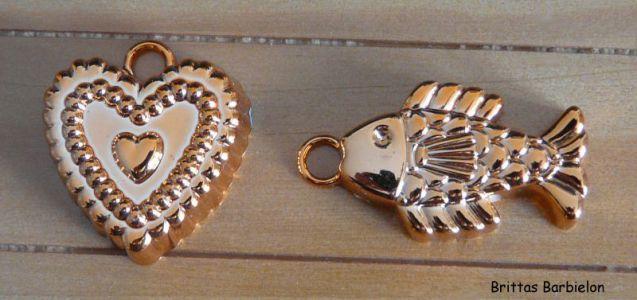 Special Collection - Copper kitchenware Mattel Bild #02