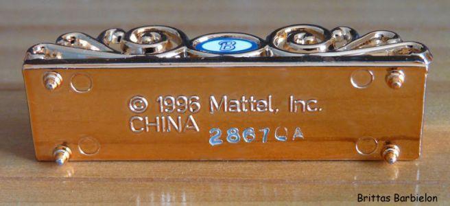 Special Collection - Copper kitchenware Mattel Bild #03