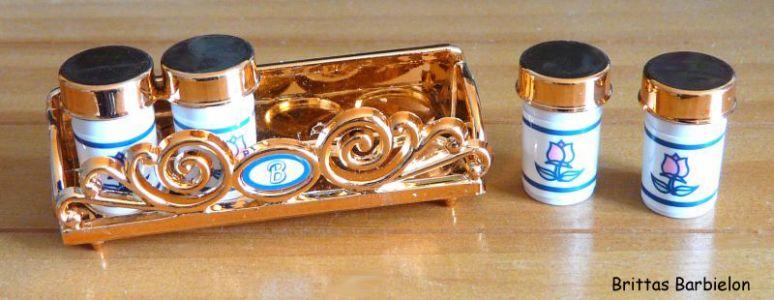 Special Collection - Copper kitchenware Mattel Bild #04
