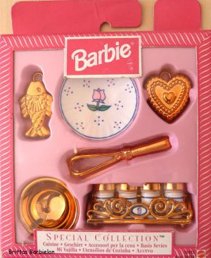 Special Collection - Copper kitchenware Mattel Bild #07
