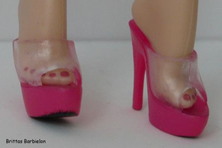 Debbie Harry Barbie - Bild #08