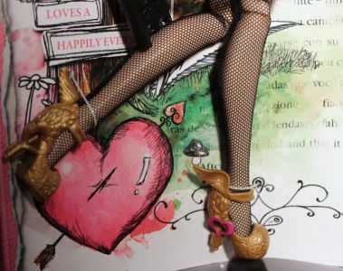 Ever After High, Cupid (4)