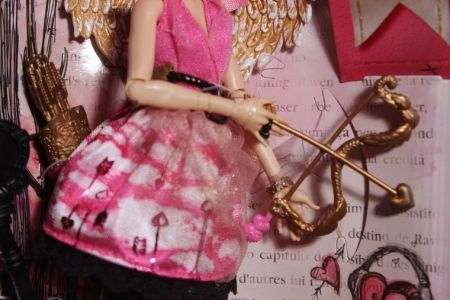Ever After High, Cupid (5)