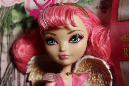 Ever After High, Cupid