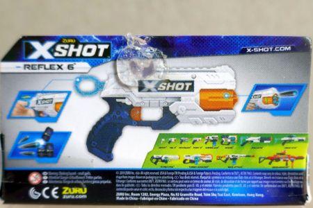 ZURU - 5 Surprise, Toy Mini Brands, No. 020 (back)