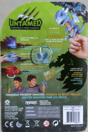 ZURU - 5 Surprise, Toy Mini Brands, No. 031 (back)