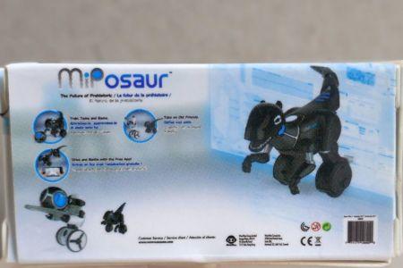 ZURU - 5 Surprise, Toy Mini Brands, No. 035 (back)