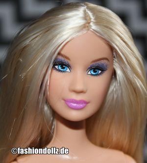 2008 Fashion, Style & Friendship Barbie M2995
