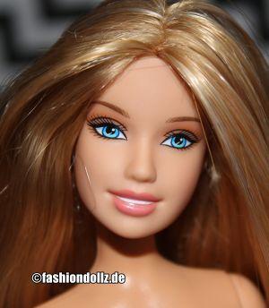 2007 Fashion Fever Barbie M1703