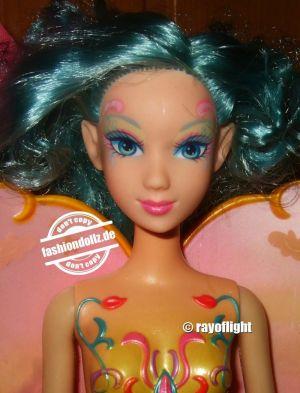 2007 Fairytopia - Magic of the Rainbow - Fairy  K9261